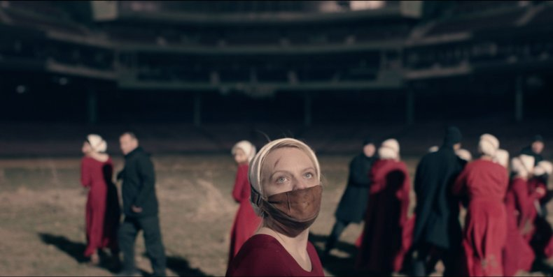 Watch Handmaid S Tale Season 2 Online When And How To Stream