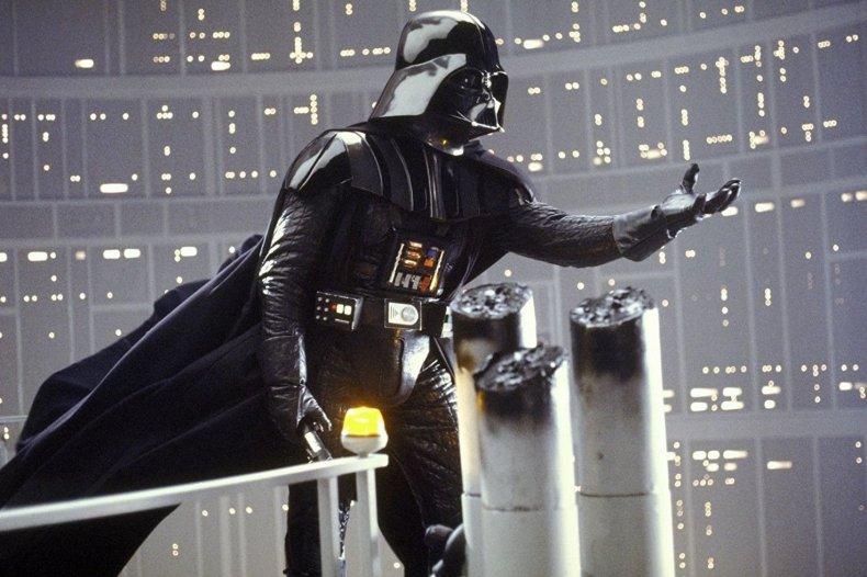 37 - Empire strikes back (Lucas Films)