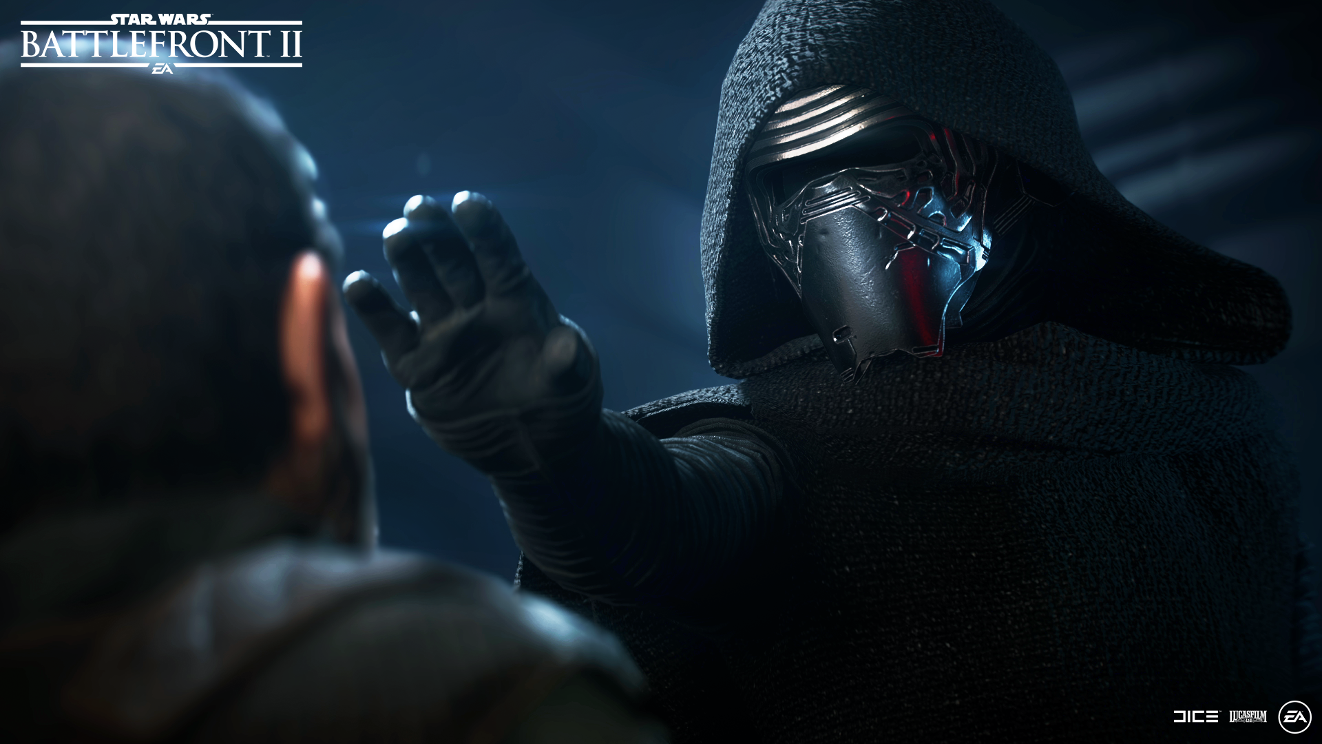 'Star Wars Battlefront 2' is offline for maintenance right now