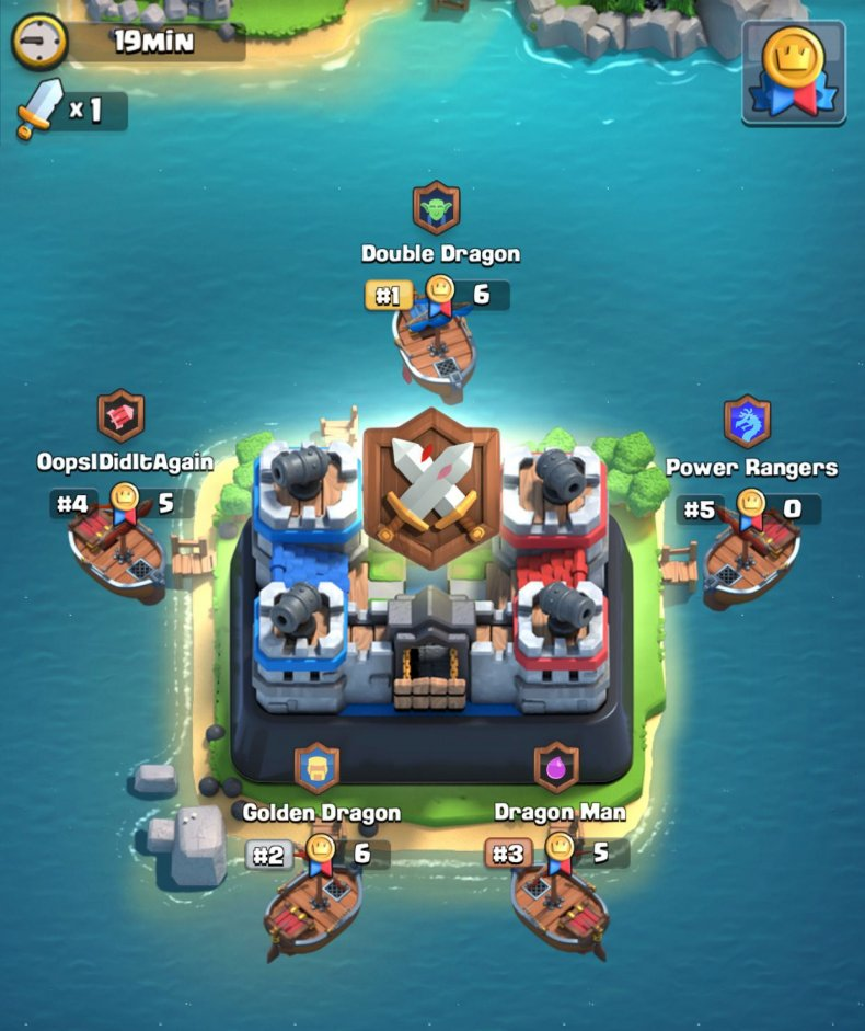 clash, royale, new, cards, 2018, leak, double, trouble, elite, archer, may, next, update, card, release, date