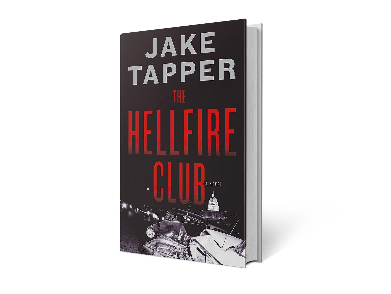 TAPPER Book Mockup