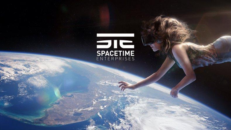 SpaceTime_vr