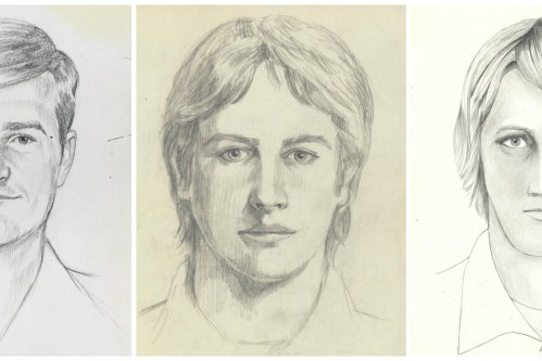 John Wayne Gacy Case: Authorities Release Two New Sketches