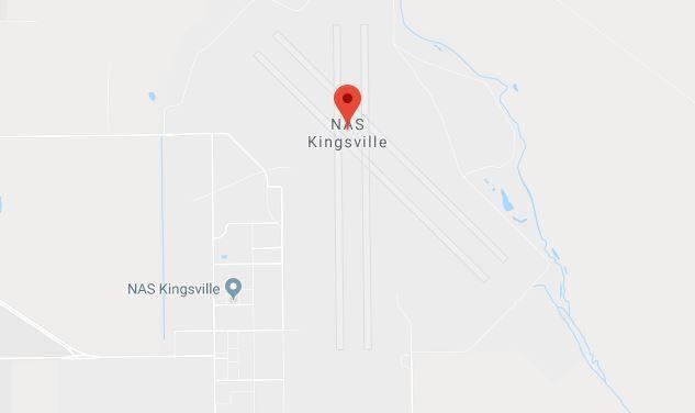 kingsville google maps