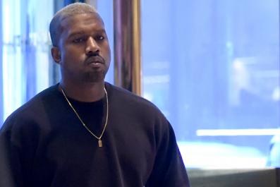 Remember When Barack Obama Called Kanye West a 'Jackass?'