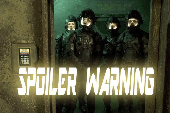 The Expanse season 3 episode 3 assured destruction recap spoilers