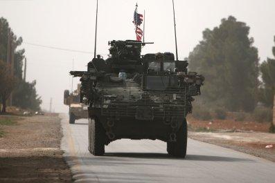 US army syria