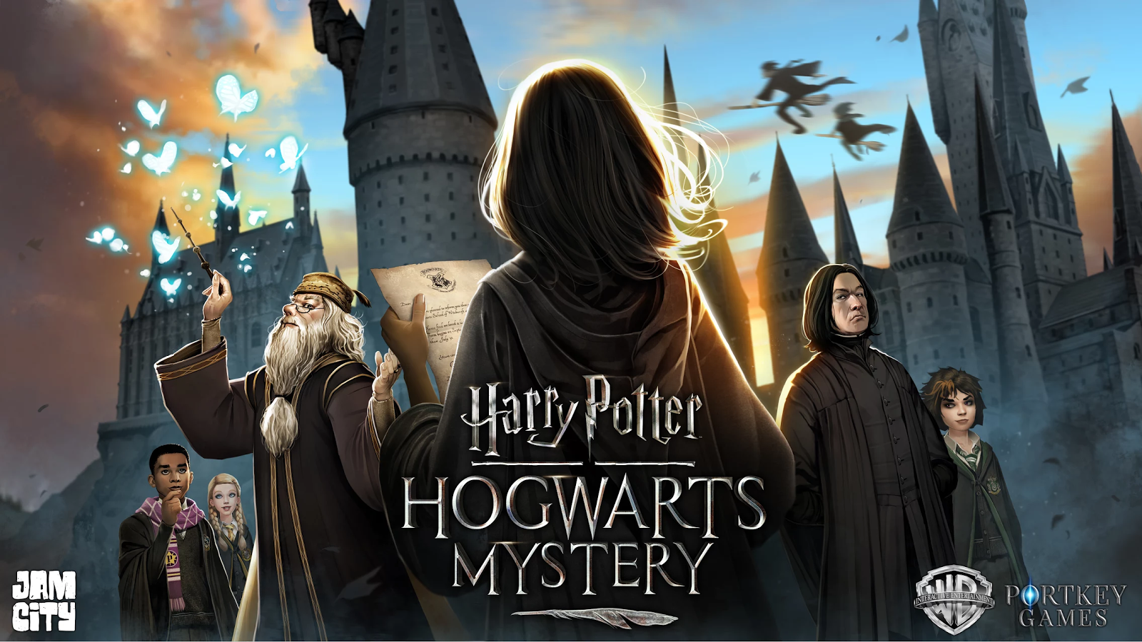 How to Restart 'Harry Potter Hogwarts Mystery': Reset Game on iOS
