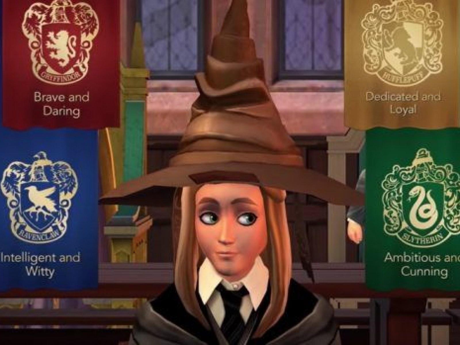 How to Restart 'Harry Potter Hogwarts Mystery': Reset Game