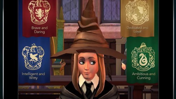download hogwarts mystery beta