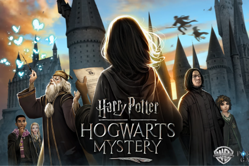 Harry Potter Hogwarts Mystery' House Points Guide: How To