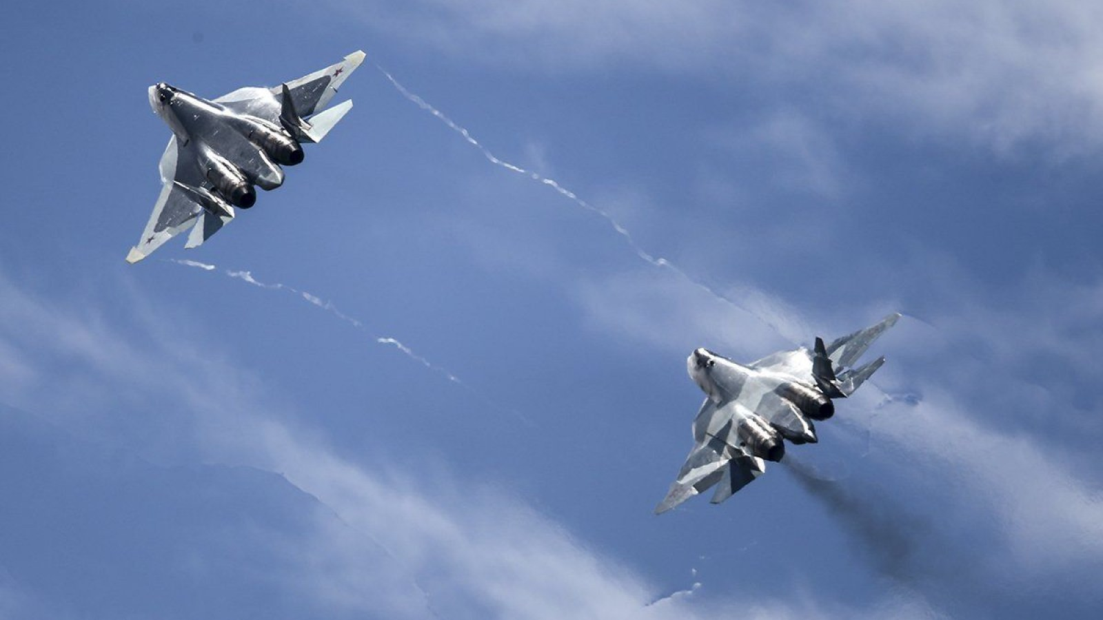 How Does Russia's Air Force Compare to America's?