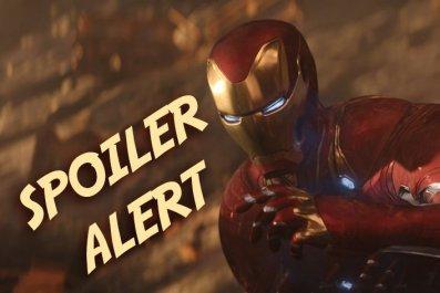 avengers infinity war spoilers who dies death list Spiderman Peter Parker vision death scene black panther doctor strange