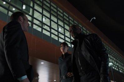 coulson nick fury maria hill shield captain marvel avengers 4