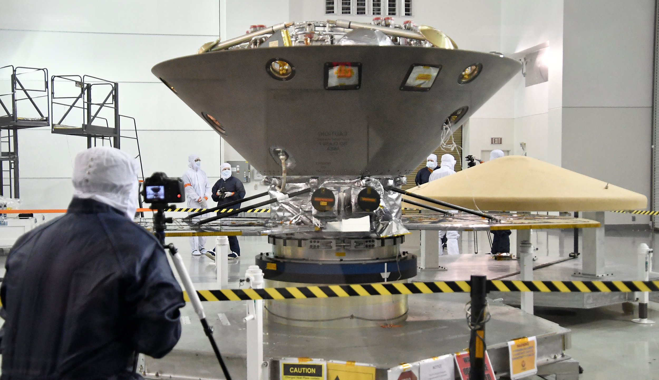 mars exploration rover launch date - photo #42