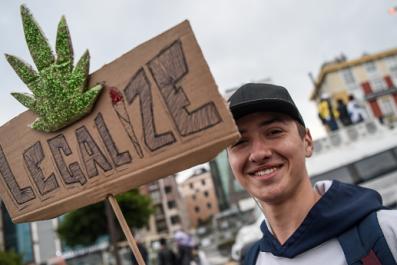 Michigan Will be Next State to Vote on Marijuana