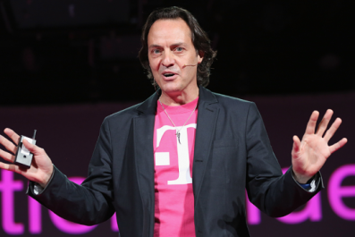 Sprint and T-Mobile Confirm Merger
