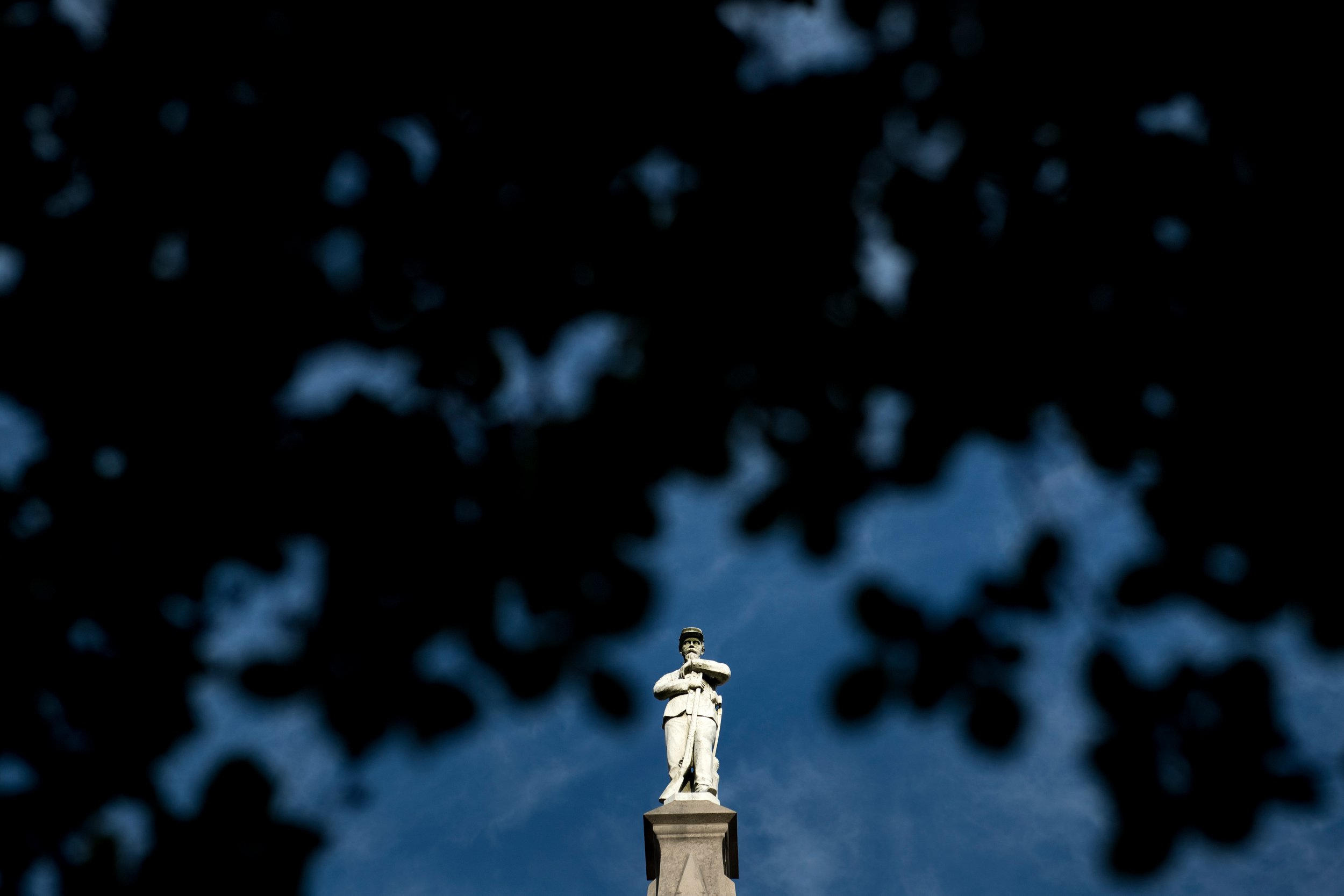 What Is Confederate Memorial Day? Mississippi Observes Controversial State Holiday