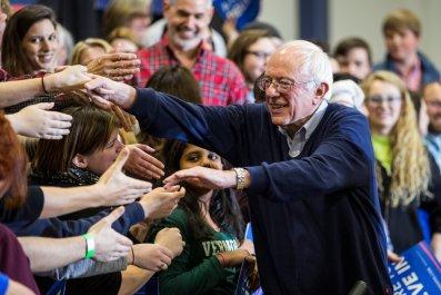 Bernie-Sanders-millennials