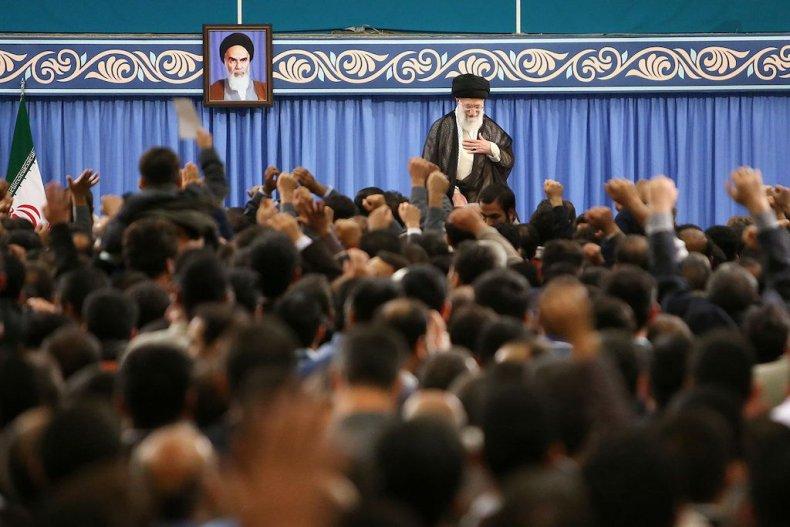KhameneiDayBeforeMayDay