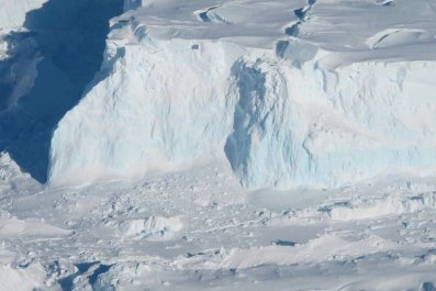Thwaites_glacier