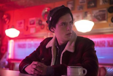 Riverdale, Cole Sprouse