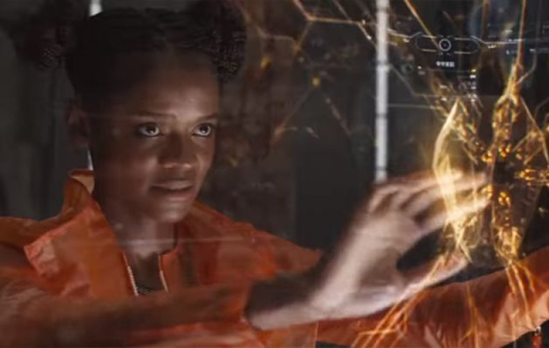 shuri avengers infinity war mind stone avengers 4 theories save vision is vision dead why is he so weak