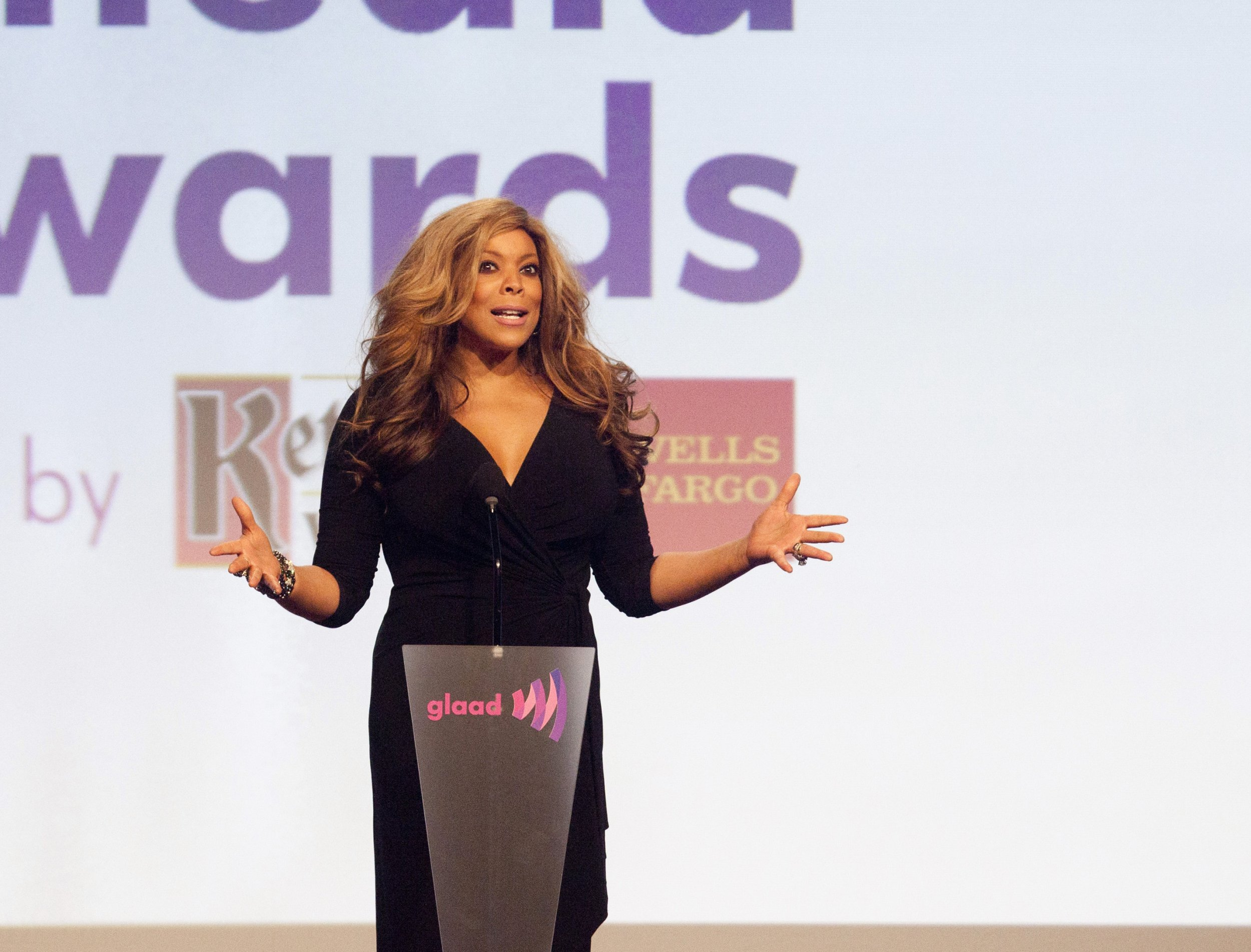 Wendy Williams Defends WHCD