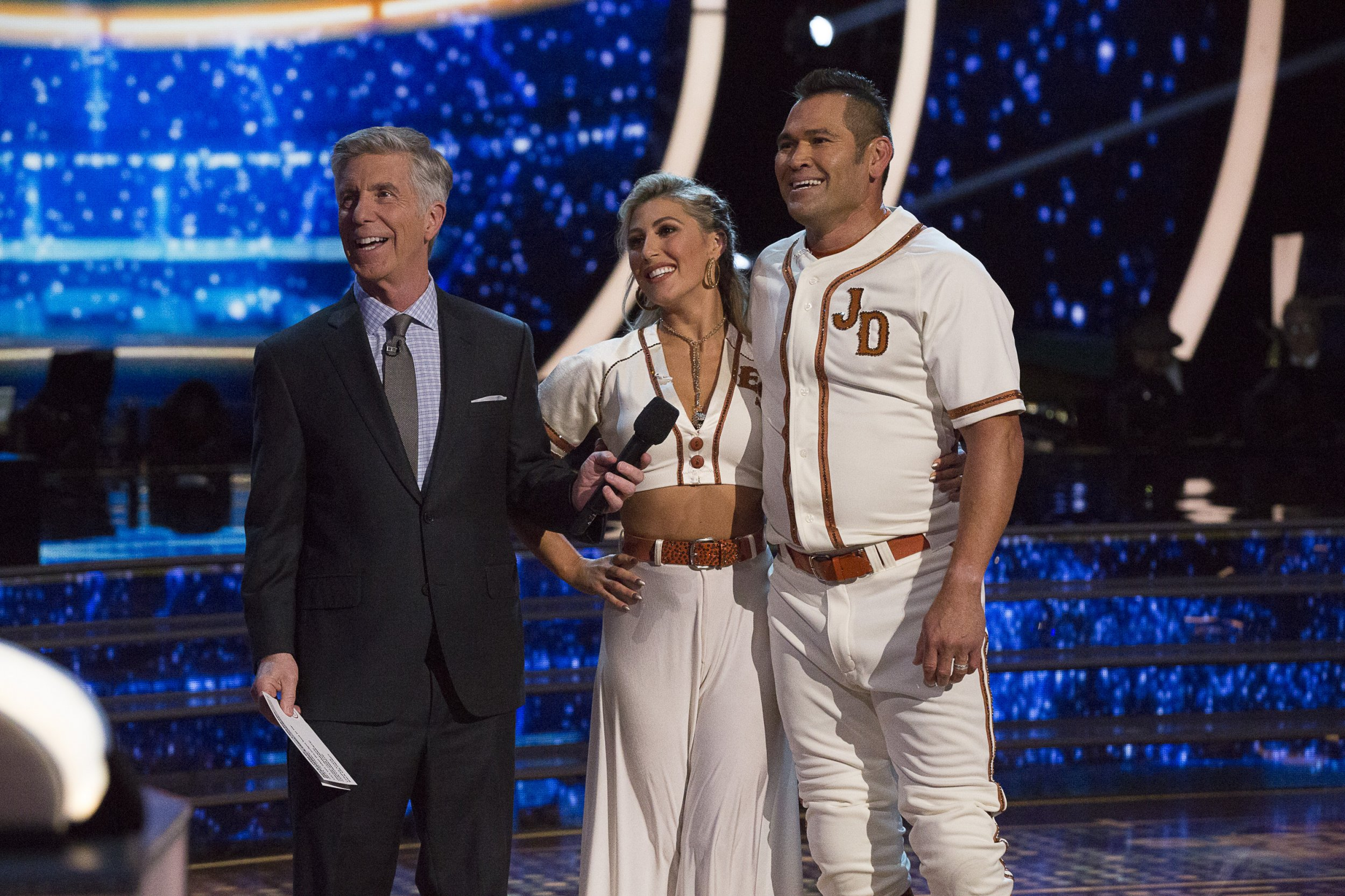 Dancing with the stars who got eliminated