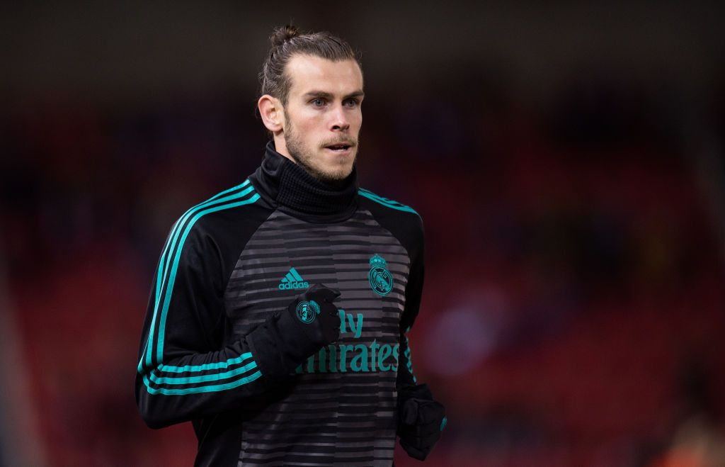 5184eaa5990 Transfer News  Gareth Bale Future at Real Madrid Sorted