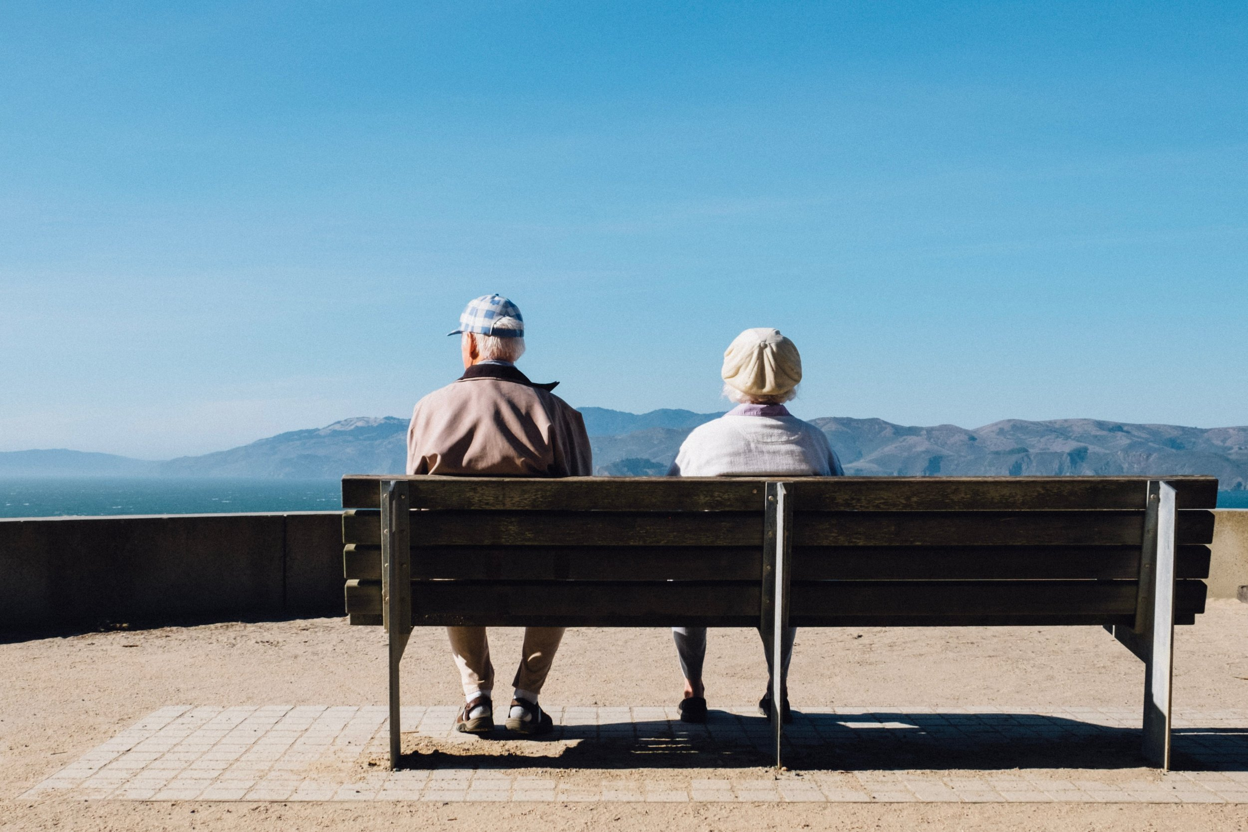 Anxiety in Middle Age Linked to Dementia