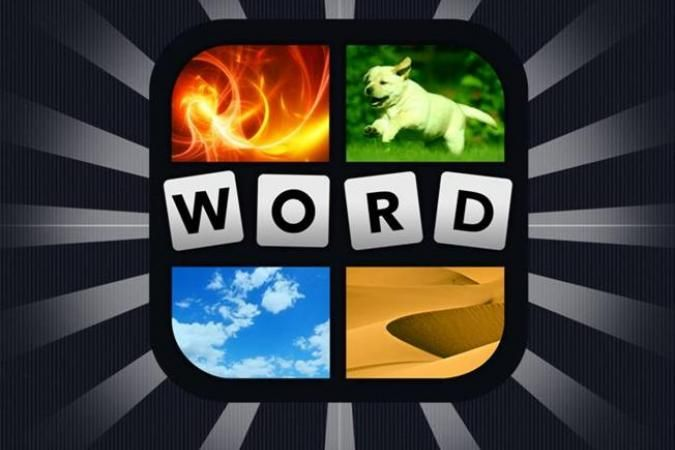 4 pics 1 word' daily challenge may 1: today's 8-letter spain puzzle