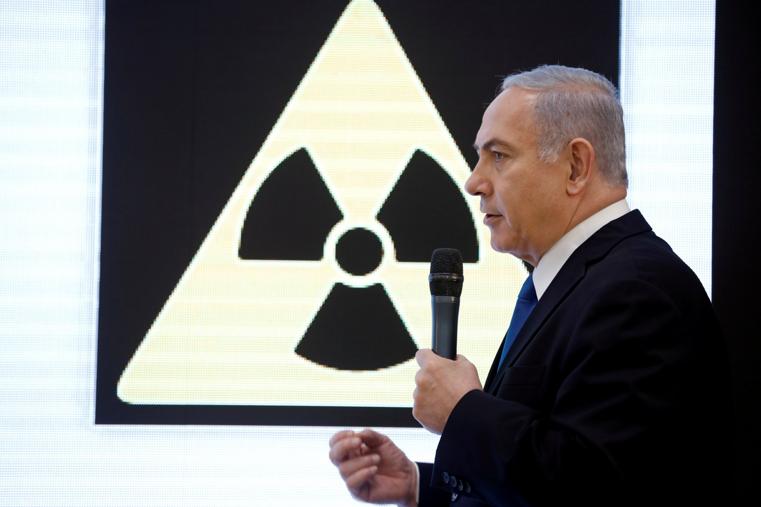 us israel iran and a nuclear Significant policy differences with the united states over iran did not prevent   israel held that the continued growth of the iranian nuclear capabilities—from.