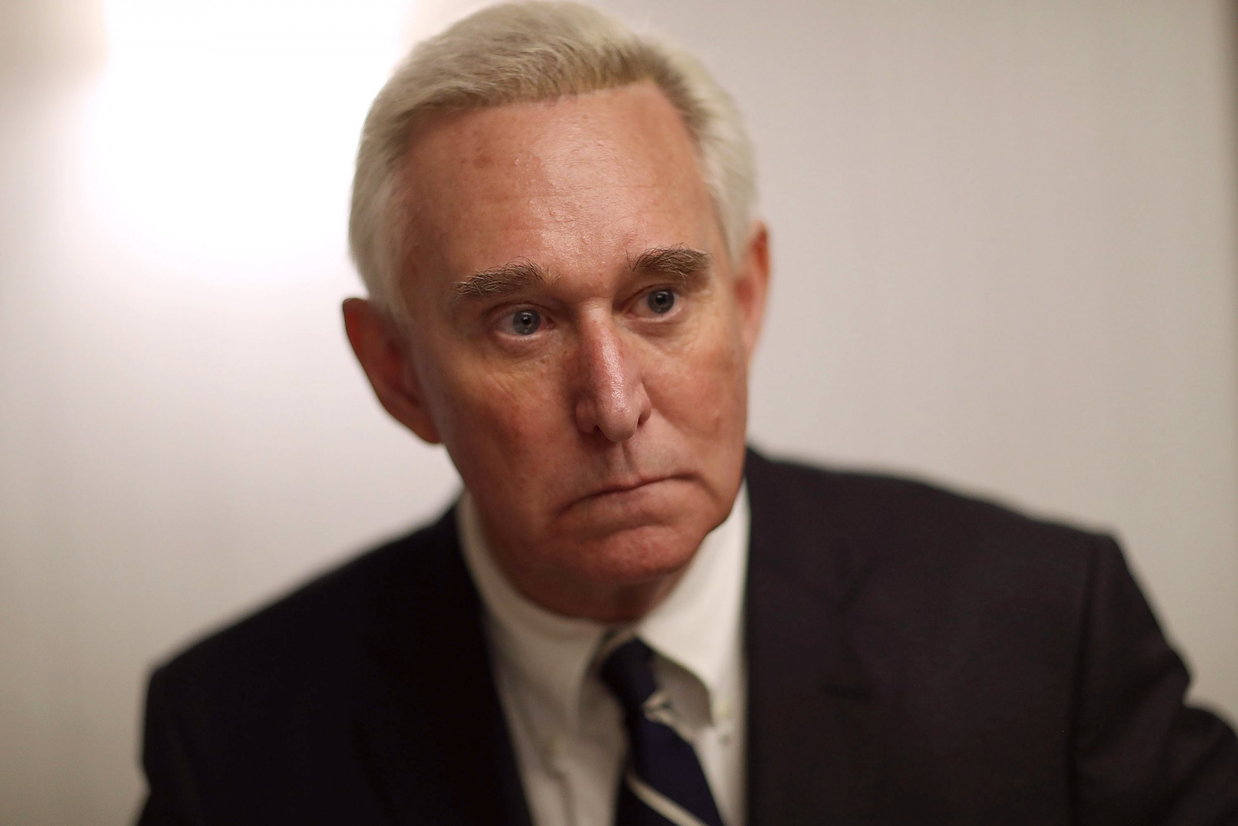 NXIVM: How Is Former Trump Adviser Roger Stone Connected to