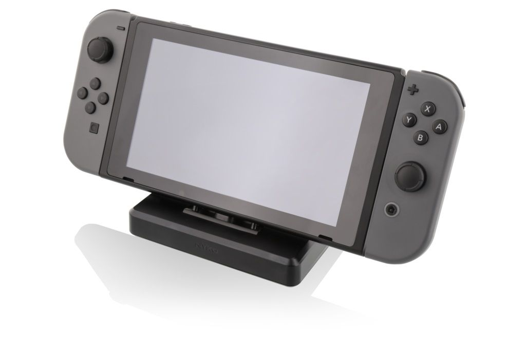 nyko nintendo switch dock