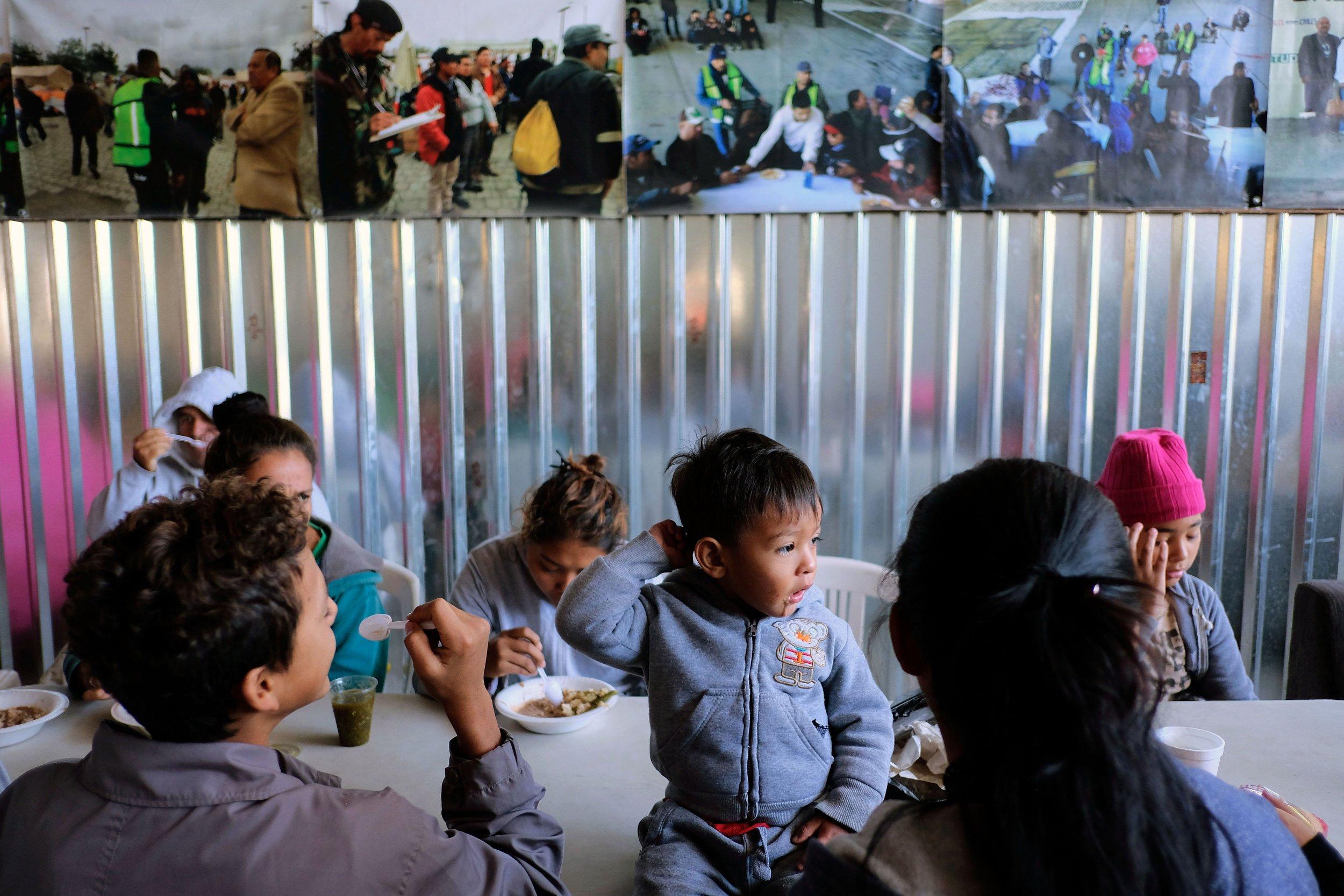 migrant-caravan