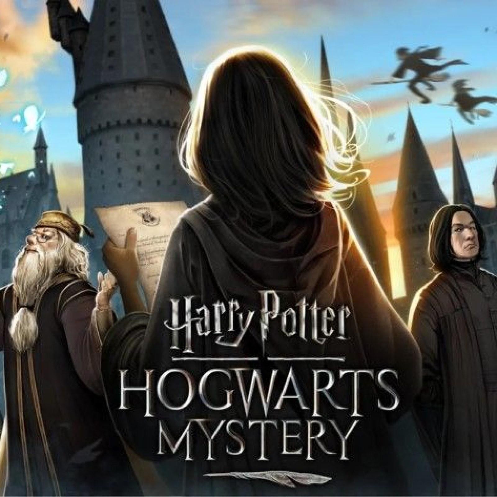 Will Merula Snyde Ever Be a Friend? 'Hogwarts Mystery' Devs
