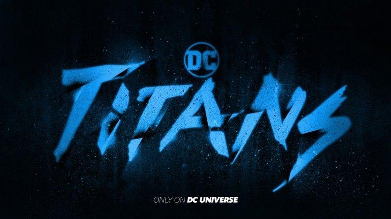 titans dc streaming service
