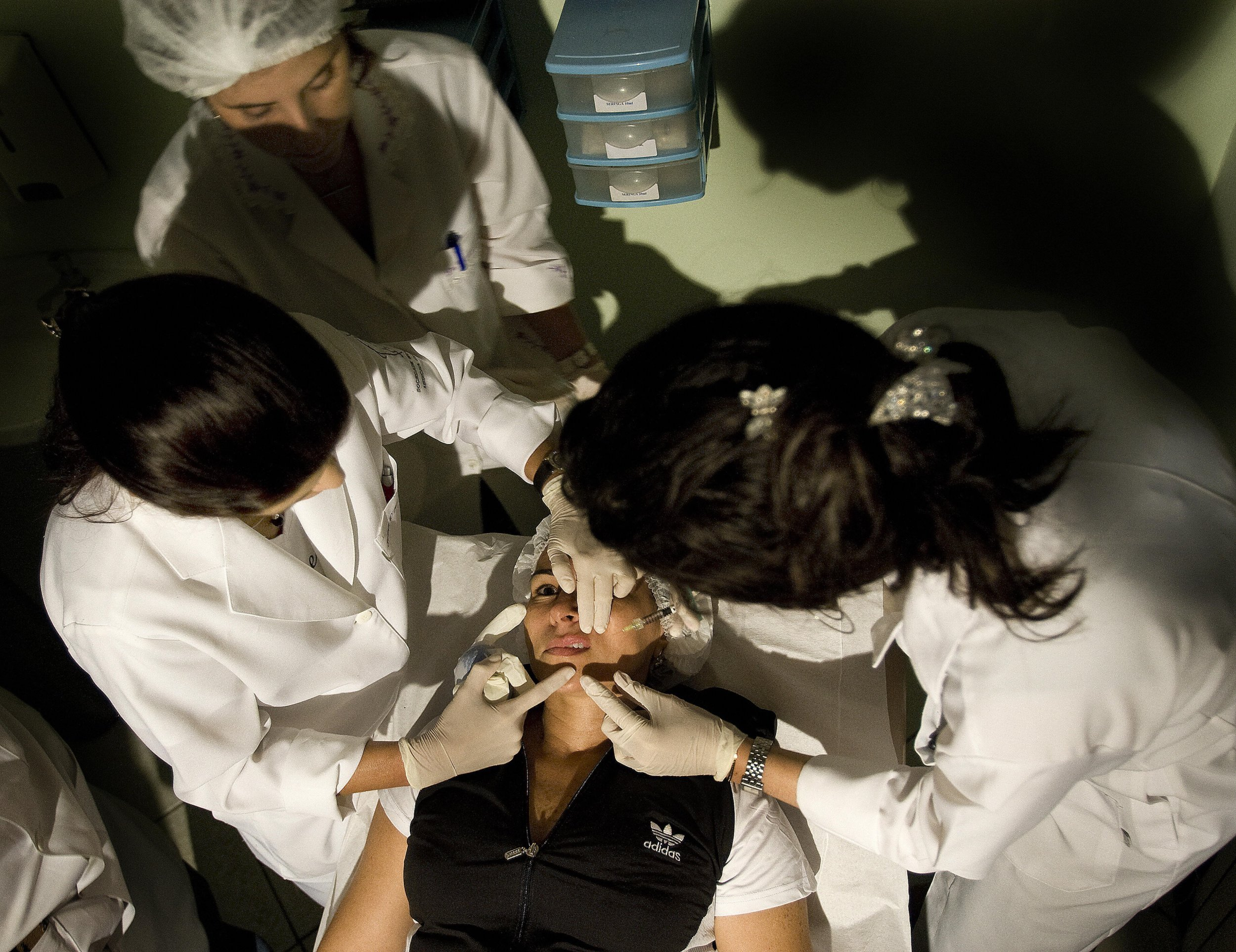 Brazil Plastic Surgery