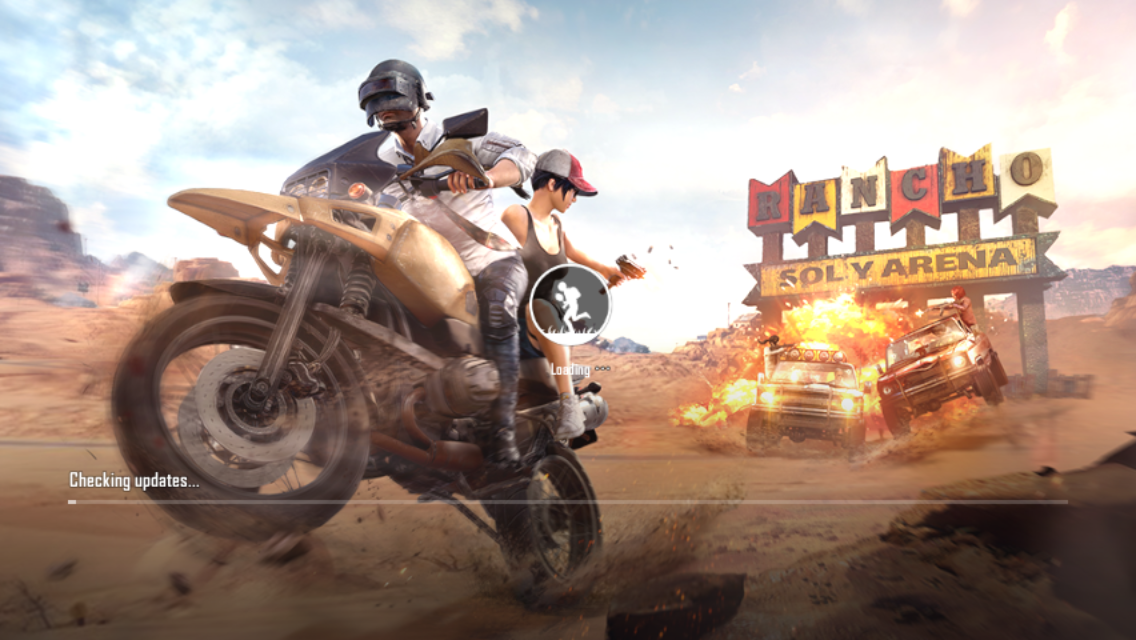 10 Pubg Logo Styles You Can Download: 'PUBG Mobile' 0.5.0 Beta Test