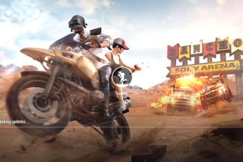 PUBG Mobile' Controller / Keyboard Support Guide - Use