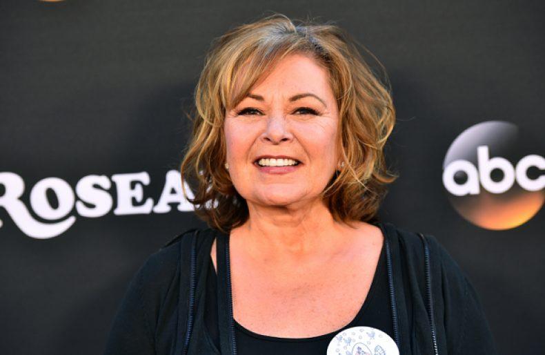 Roseanne Barr Says Kanye West is 'Telling the Truth'