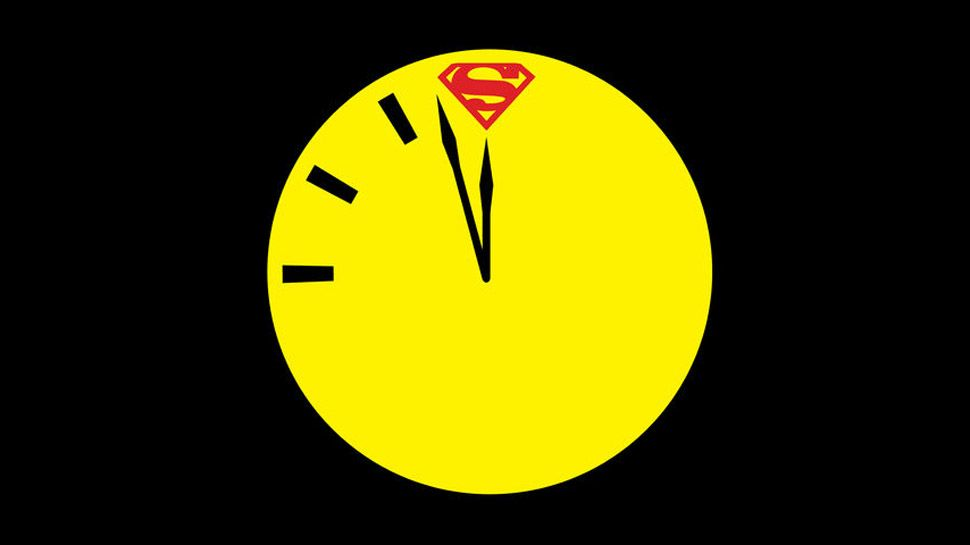 doomsday, clock, #5, comic, release, date, watchmen, issue, 5, dc, comics, geoff, johns, gary, frank, series, schedule