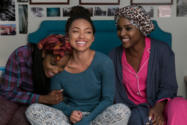 Logan Browning Teases 'Dear White People' Season 2