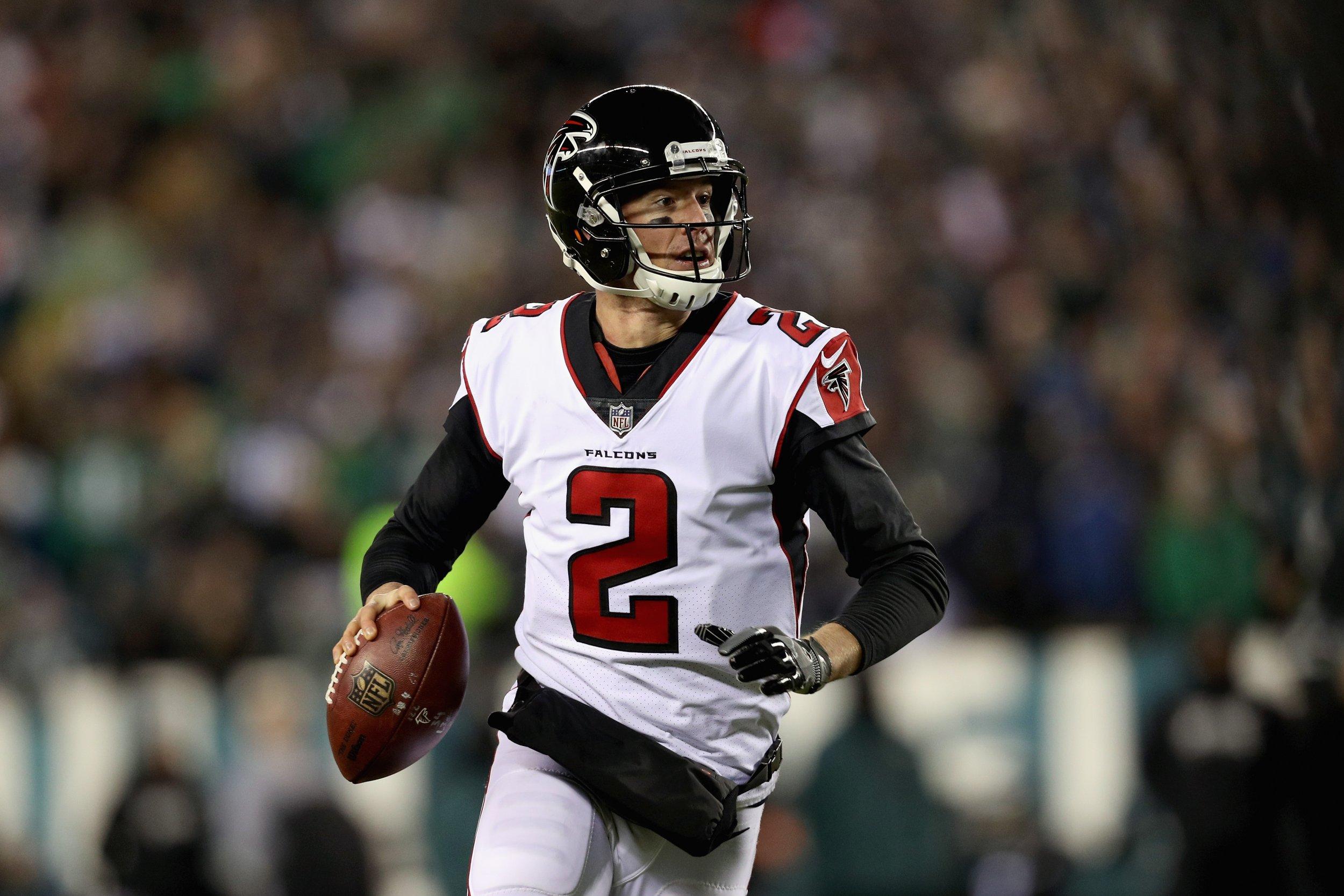 Matt Ryan Salary: Falcons QB Becomes NFL's First $30m-a ...