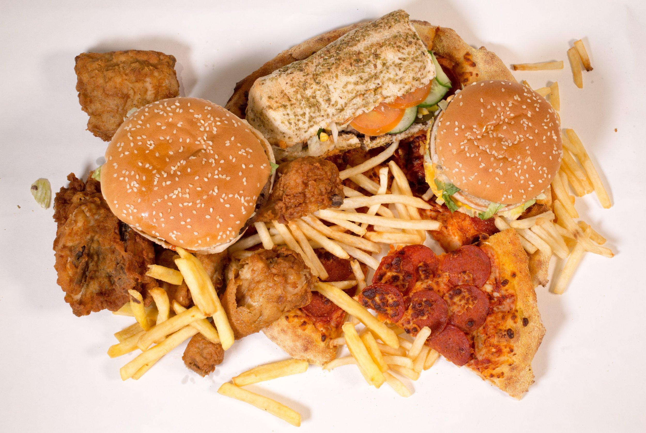 5_4_Fast food