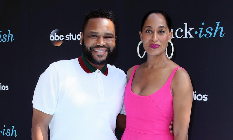 Black-ish actors