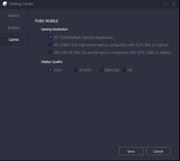pubg mobile to pc emulator download