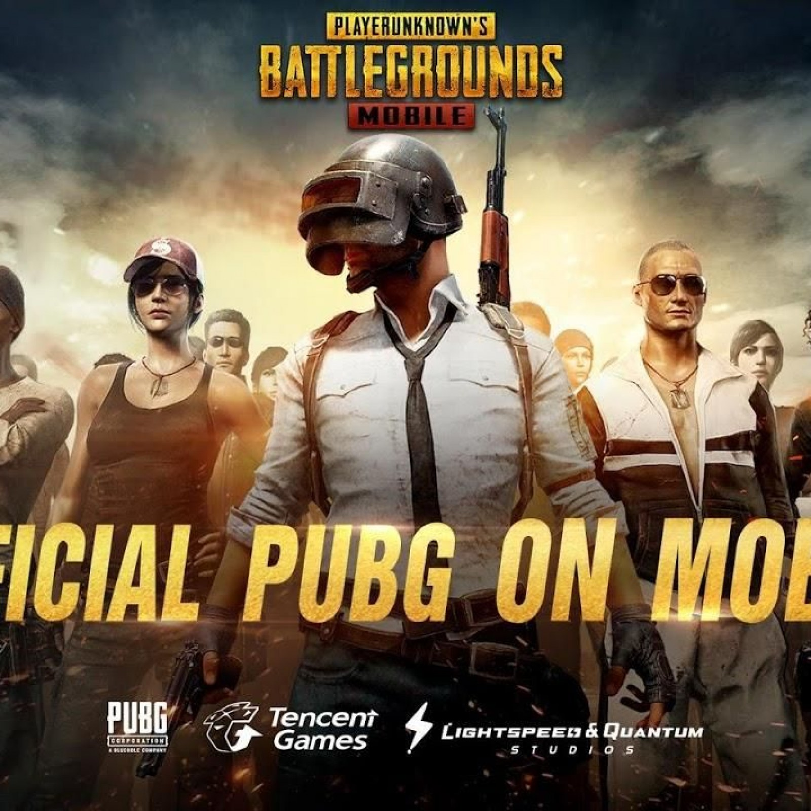 PUBG Mobile' Controller / Keyboard Support Guide - Use Tencent Buddy