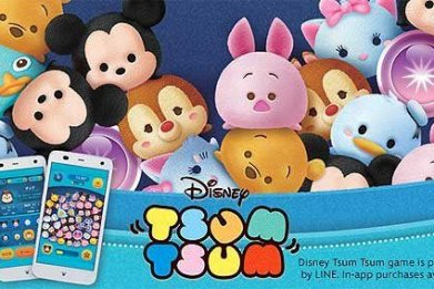 Tsum, tsum, star, wars, event, flipped, hair, black, nose, white, hand, round, eared, get, a, ball, piece, tips, guide, may, 2018, puzzle, how, to